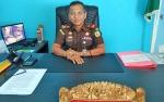 Asisten Pembinaan Kejati Kalteng Sambangi Kejaksaan Negeri Barito Utara