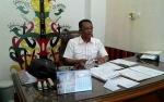 Ini Imbauan Ketua DPRD Palangka Raya Jelang Pilkada 2018