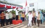 Pawai Taaruf Mengawali Pelaksanaan MTQ Kabupaten Kapuas