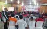 DPC PDIP Sukamara Gelar Rapat Kerja Cabang Khusus
