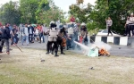 Polres Sukamara Terima Tambahan 120 Personel dari TNI