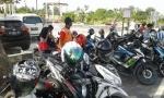 Juru Parkir di Pangkalan Bun Beralasan Kesulitan Uang Kembalian