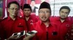 PDIP Bakal Kerahkan Mesin Politik Untuk Menangkan Ben-Nafia