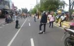 Komunitas Skateboard Mengaku Butuh Tempat Berlatih