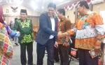 Wakil Ketua DPRD: Jangan Abaikan Pembangunan Desa