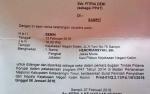 Jaksa di Sampit Kembali Periksa Pejabat Pembuat Akta Tanah atas Kasus BPN