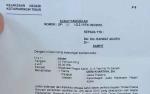 Kasus Tanah Dinas Pendidikan, Jaksa Periksa Mantan Pejabat BPN