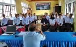Lapas Sampit Dapat Tambahan 35 Petugas Keamanan