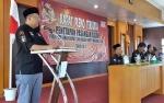 Materi Kampanye Harus Menjunjung Pancasila dan UUD 45