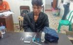 Pakai Narkoba, Imansyah Ditangkap Paksa