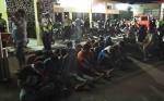 Polres Kotim Angkut 28 Warga, Diduga Terlibat Kasus Sabu