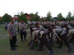 Polda Kalteng Kirim 150 Personel ke Kapuas