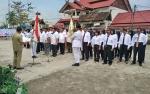 Pengurus Karang Taruna Kabupaten Barito Utara Dilantik