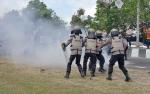 Polres Sukamara Siap Amankan Pencabutan Nomor Urut Paslon