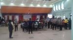 KPU Pulang Pisau Tetapkan Dua Pasang Calon di Pilkada
