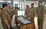 472 Guru di Kotim Tandatangani Perpanjangan Kontrak