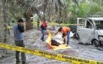 Pembunuh Bos Sawit dan Asisten Ditangkap di Kalimantan Selatan
