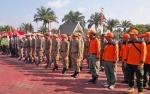 1.500 Personel Diturunkan pada Apel Akbar dan Deklarasi Pilkada Damai Besok