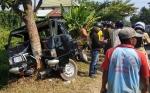 Kasus Tabrakan Mobil Gara-gara Cemburu, Istri: Suami Saya Baik-baik Saja