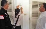 Resmi Dicoklit, Gubernur Kalteng Jadi Pemilih di Palangka Raya