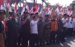 Gubernur Sugianto Berharap Masyarakat Tidak Tergoda Politik Uang