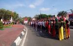 Inilah Isi Deklarasi Pilkada Damai Kalteng 2018