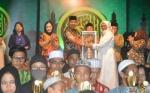 Kapuas Murung Juarai MTQ ke 43 Kabupaten Kapuas