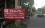 Sanksi Adat Berlaku Bagi Siapapun yang Mengotori Kawasan Desa Pasir Panjang