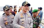 Polisi Amankan Kediaman Paslon Pilkada Seruyan 2018