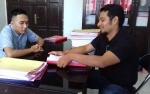 Pemuda Ini Dipenjara Gara-gara Gadaikan Motor Rekan Sendiri