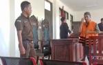 Suruh Rekannya Jual Sabu, Jali Dihukum 5 Tahun Penjara