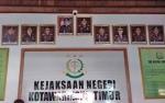 Giliran Mantan Kepala BPN Kotawaringin Timur Diperiksa Jaksa
