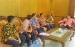 Usai Dilantik, Pejabat Sementara Bupati Pulang Pisau Mulai Laksanakan Tugas