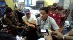 KPU Kapuas Lakukan Blunder, Batalkan Nomor Urut Ben-Nafiah