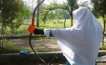 Ini Upaya Perpani Kobar Hilangkan Kesan Negatif Pangkalan Bun Park