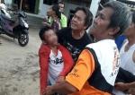 Pemuda Mabuk Masuk Rumah Sakit Lantaran Tabrak Pengendara Lain