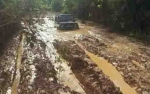 Legislator Dorong Dana CSR Diarahkan untuk Perbaikan Jalan Rusak