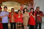 Pangdam XII/Tanjungpura Silaturahim ke Tokoh Tionghoa di Pontianak