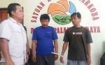 Polisi Ungkap Jaringan Tukang Ojek Pengedar Sabu