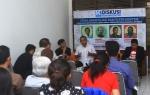 Cegah Kampanye Hitam dan Isu Sara di Pilkada Serentak, Komunikonten Gelar Diskusi Publik