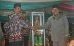 MTQ Kabupaten Katingan Ajang Persiapan Jelang MTQ Tingkat Kalteng