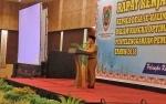 Gubernur Kalteng Wanti-wanti Kepala Desa Ikut Perangi Narkoba