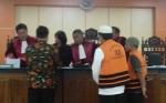 Pembiayaan Perumahan yang Rugikan BSM Sampit Tanggungjawab Dua Terdakwa