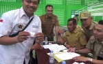 30 Tim Ikuti Turnamen Futsal HUT Kotawaringin Timur