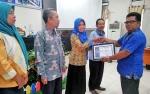 8 Koperasi di Barito Utara Diberikan Penghargaan