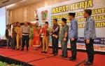 Gubernur Kalteng: Kepala Desa Ujung Tombak Pembangunan