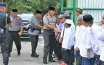 Kapolda Kalteng Ingin Ada Santri Darul Amin Jadi Polisi