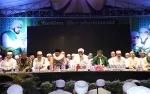 Lantunan Sholawat Habib Syech Semarakan Kotim Bershalawat