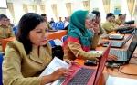 211 Operator Sekolah Disosialisasi Dapodikdari Dinas Pendidikan Barito Utara