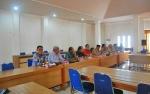 Anggota DPRD Katingan Kunjungan Kerja ke Sejumlah Instansi